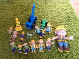Bob the Builder bundle