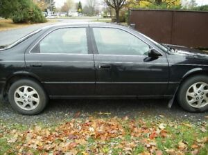 camry 1998 XLE V6