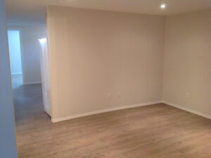 Pet friendly New 2BR basement suite behind 8th Superstore