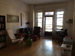 Room for rent near McGill $450, available immediately