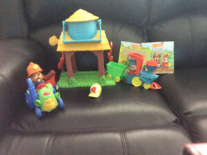 Fisher price jouet pour garcon