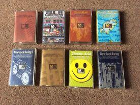 Classic Mastercuts Collection Tape