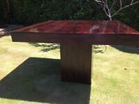 Cube Dining Room Table