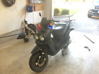 Moped 70