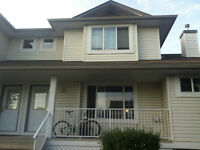 Modern and Spacious Airdrie Townhouse