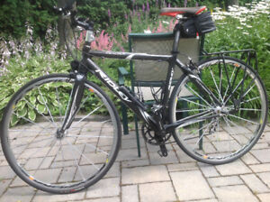Velo Ridley Excalibur S route