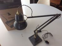 Anglepoise Brass Original (New)