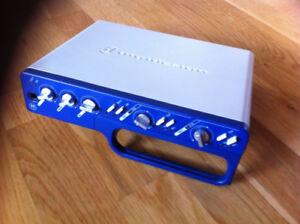 Mbox 2 - Audio Interface