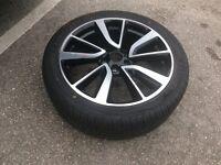 Nissan qashqai brand new alloy wheel