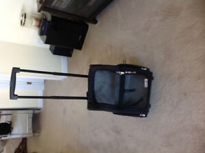 Pet Travel Suitcase/Backpack