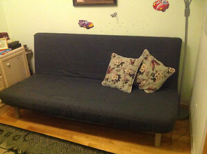 Futon two persons