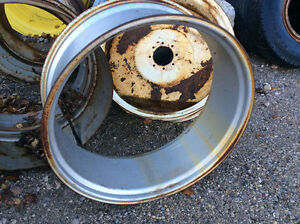 TRUCK RIMS FOR FIRE PITS London Ontario image 2