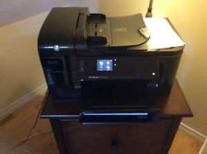 Imprimante HP Office Jet 6500A Plus