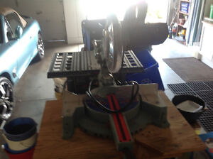 Awesome mitre saw