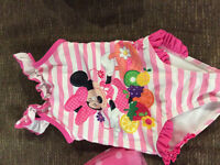 Disney Mini bathing suit
