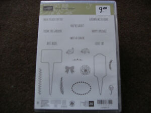 STAMPIN UP   STAMPERS Cornwall Ontario image 5