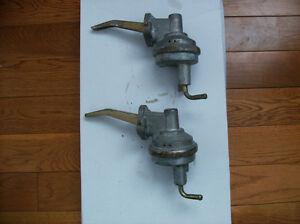 ford,olds,pontiac, dodge fuel pumps Cornwall Ontario image 5