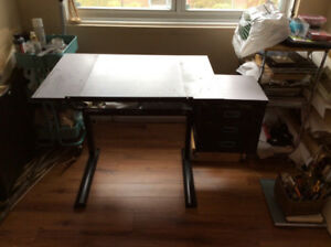 Drafting table for sale