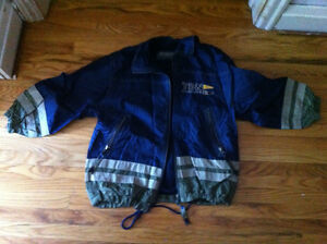 Boys Spring/Fall Jacket Size 7/8