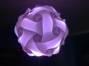 Lampe Lotus