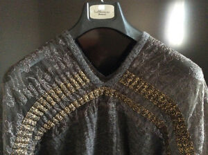 NWT Jean Paul Gaultier Top Cambridge Kitchener Area image 4