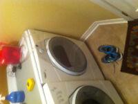 Whirlpool duet sport dryer