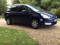 FORD GALAXY 2009 MODEL 7 SEATER GREAT SPEC AUTOMATIC 1 OWNER WELL LOOKED ARFTER !!2009