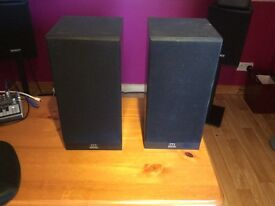 Monitor audio 7 speakers for sale.