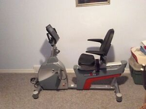 Brand new iron man exercise bike