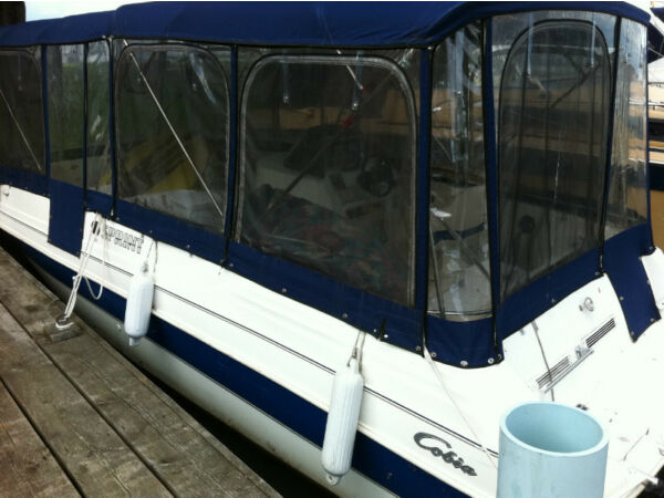 Used 1996 Other 226 Costal Deck