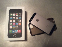 iPhone 5s gris 16 gb Rogers