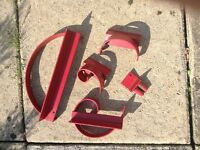Scroll Tool Jig Set