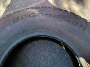 Tire dhiver