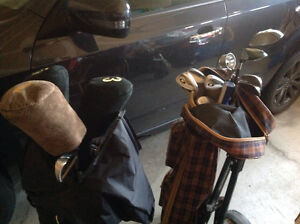 Ladies Golf Clubs
