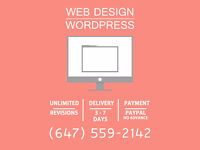 Website Services for Small Businesses