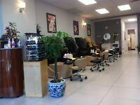 Nail Salon and Spa
