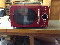 Daewoo microwave 800 watt