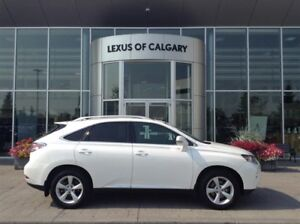 2013 Lexus RX 350 6A Prem Package 2