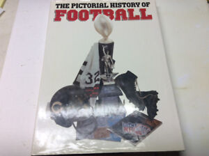 Football Collection - NFL and CFL Cards, Books & Magasines