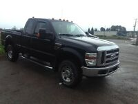 2008 Ford F-250 Xlt diesel 4wd xcab (shorty) price drop SPECIAL