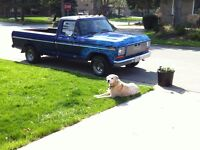 1978 ford fully rebuilt reliable daily driver valid safety