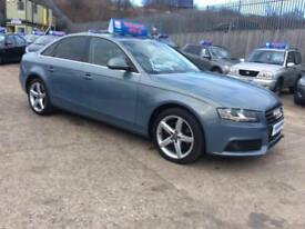 Audi A4 2.0TDI 1986cc 2008MY SE **FINANCE AVAILABLE**