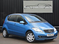 2009 Mercedes A150 1.5 BlueEfficiency Classic SE *Just 28k Miles*