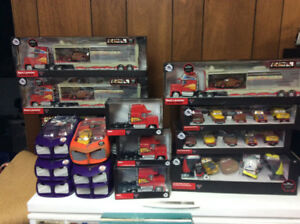 Disney Pixar Cars  3 sets