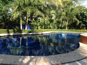 Mexico House that sleeps 10 for rent in December/January!!!
