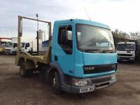 DAF TRUCKS FA LF45.150