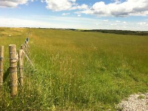 108 acres of bare land for sale