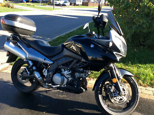 VStrom DL1000 - Great Condition, priced to sell.
