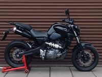 Yamaha MT-03 Only 6713miles. Delivery Available *Credit & Debit Cards Accepted*