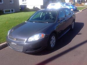 2009 Chevrolet Impala Autre